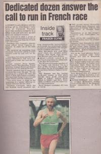 1996 News Cuttings